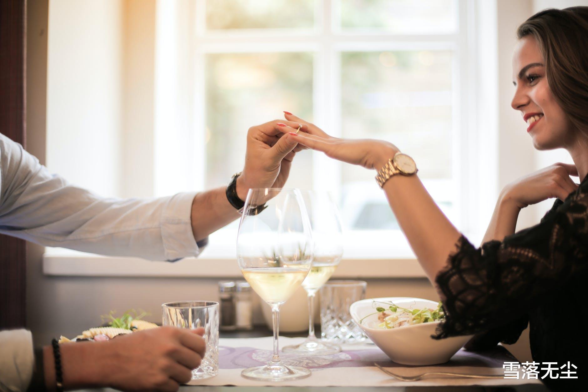 檢測男人是否愛你的標準:主動-圖2