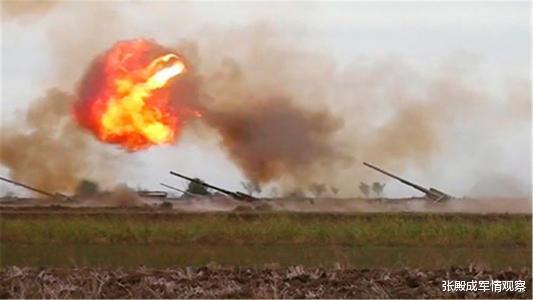敘叛軍自投羅網 俄軍戰機在納卡發動猛烈空襲 土耳其進退兩難-圖3