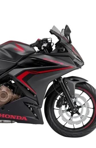 Honda新車 | 2021款500系列來也!-圖2