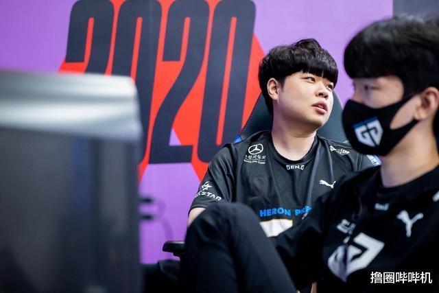 Doinb透露:Gen输给G2后被韩国网友狂喷,游泳回去都不行插图(2)