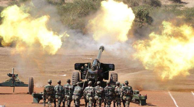 印度再次無視停火協議,派出大批印軍趕赴前線,夜間大軍發起偷襲-圖3