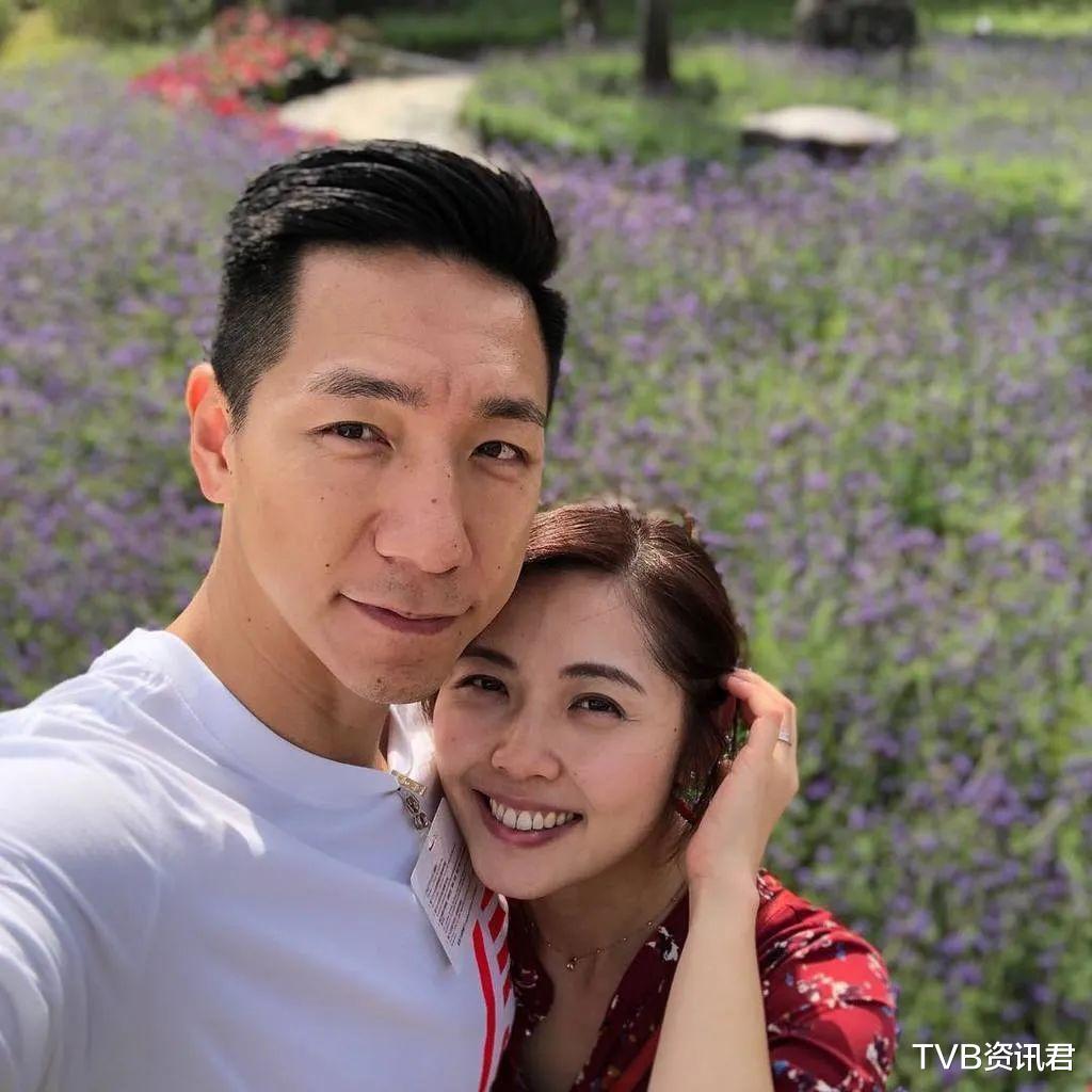 """狠刪所有合照!前TVB男星疑深夜發表""""離婚宣言"""":南柯一夢-圖4"""