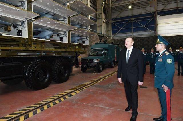 阿塞拜疆巡飛彈大殺四方 亞美尼亞損失慘重 怒召回駐以色列大使-圖3