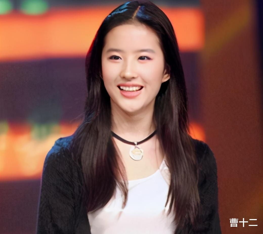 """""""仙女姐姐""""劉亦菲:我更願意用真實的自己,面對生活和事業-圖10"""