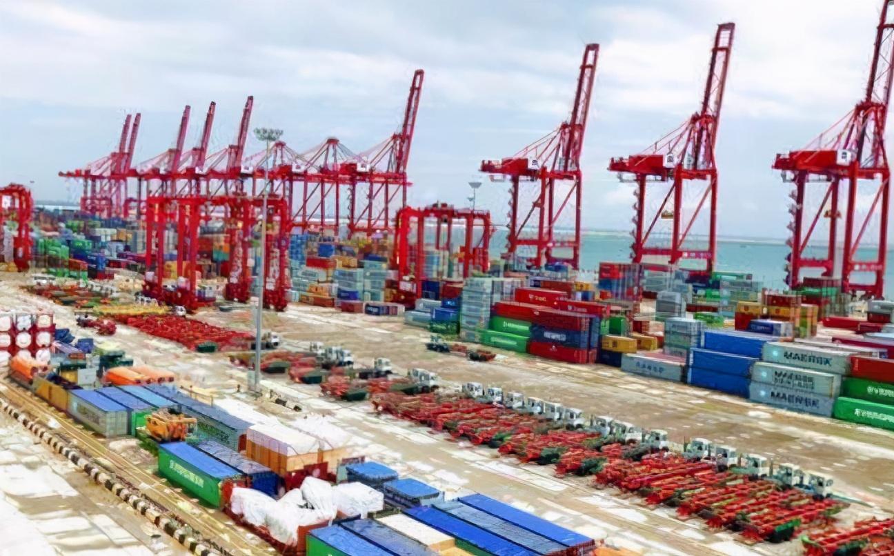 """印度效仿澳洲,港口""""堆滿""""中國產品,巴西:不要請放手-圖5"""