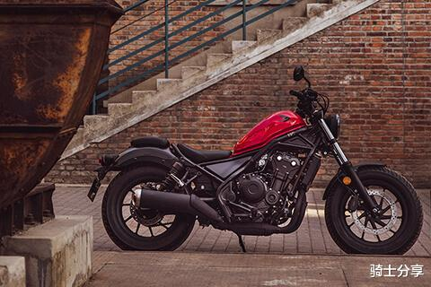 "250cc和500cc的摩托車誰是""黃金排量""?-圖5"
