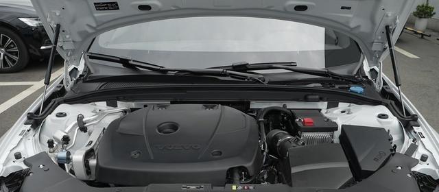 沃爾沃S60和凱迪拉克CT5哪個好?分別試駕後差距明顯-圖10