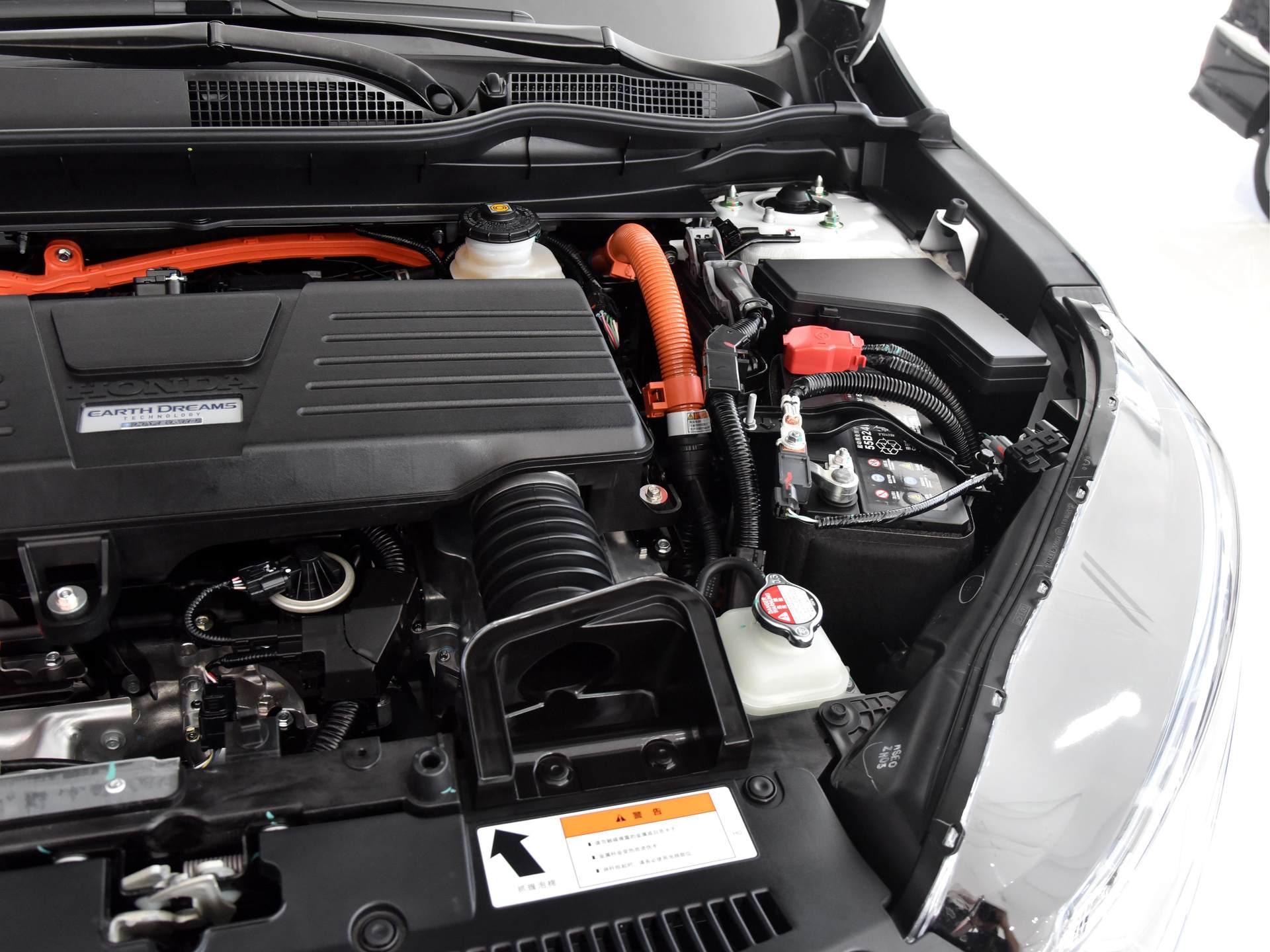 """本田的""""銷量王""""CRV,空間超大,可4.9L油耗比榮放還要省-圖5"""