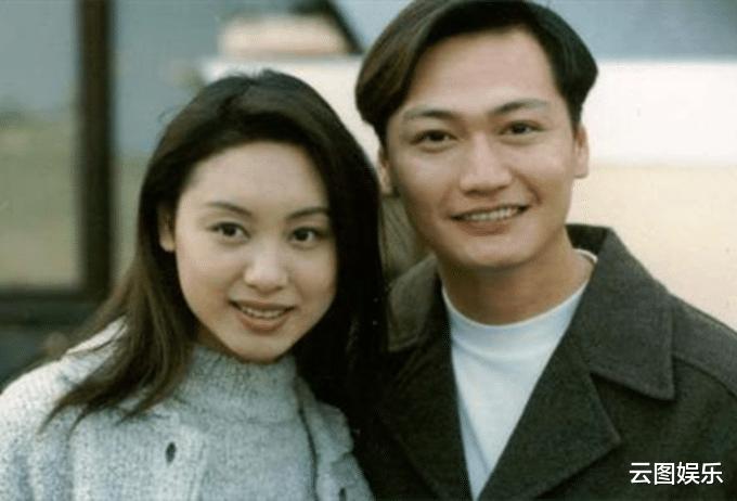 57歲陶大宇受訪,頭發灰白比58歲關禮傑顯老,感嘆TVB今非昔比-圖4
