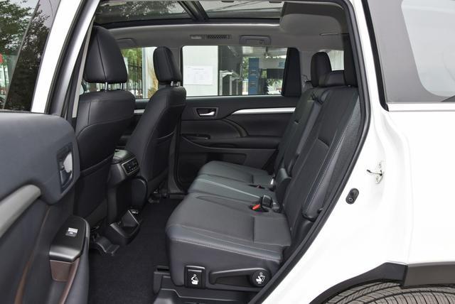 25萬級中型SUV,有品牌、有動力、有質感,這三款如何?-圖8