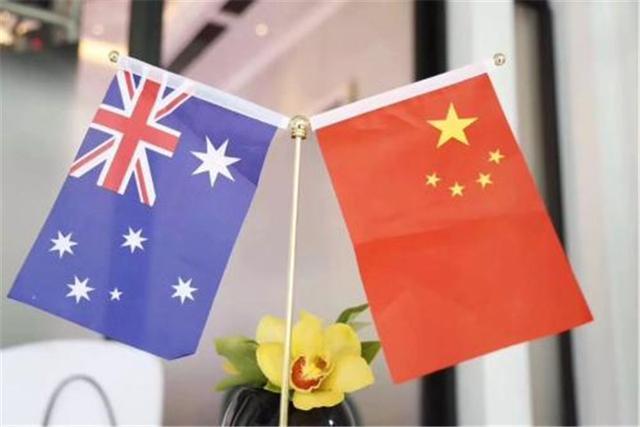 攤牌瞭!澳媒:對中國的依賴從未如此明顯,望修復中澳關系-圖3