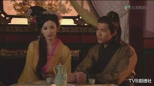 """TVB""""最美綠葉""""沈卓盈,結婚後要做充滿正能量的人-圖9"""