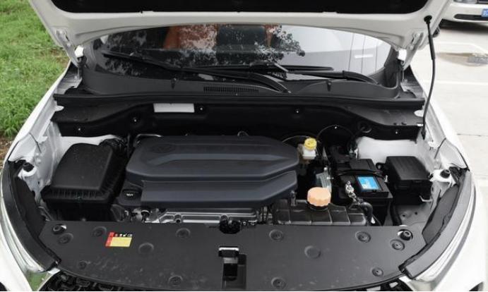 小型SUV寶駿510,全球汽車超過50000輛-圖2