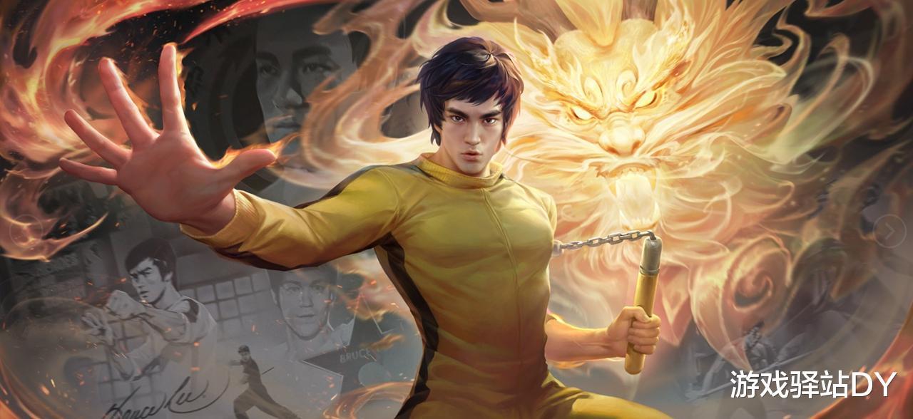 王者20号更新:武则天和传说皮肤全限免,祈愿必得英雄和回城插图(4)