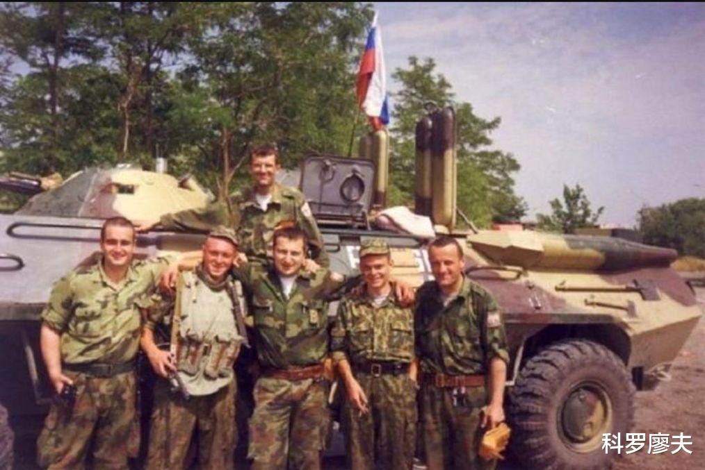 夠爺們!塞爾維亞立場堅定,絕不原諒美國的轟炸,絕不加入北約-圖4