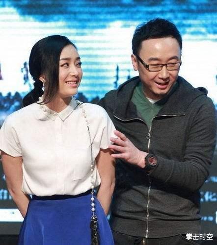 現代李小龍:未來妻子我二選一,不娶古力娜紮就娶迪麗熱巴-圖2