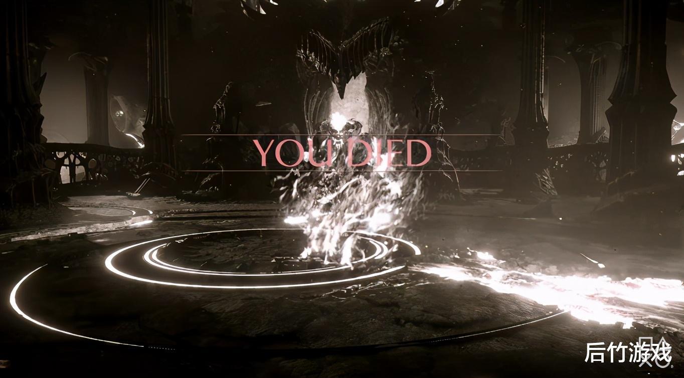 完美结局_《恶魔之魂》PS5重制版信息:视角不变,只有一个默认难度-第5张图片-游戏摸鱼怪