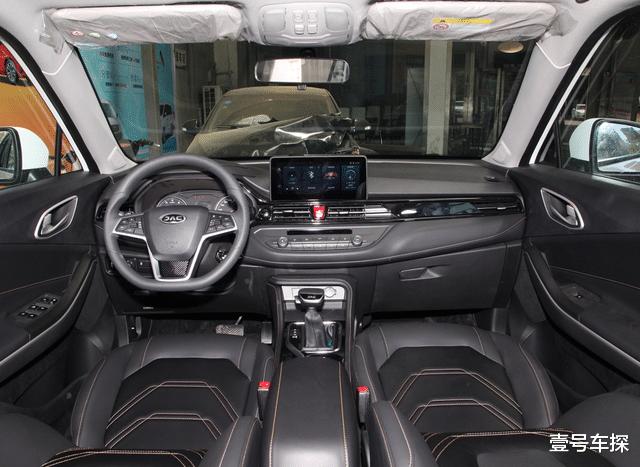 中德混血的SUV,坐擁大眾汽車品質,配1.5T與定速巡航才7萬多-圖5
