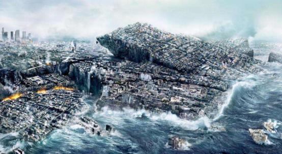 日本野心再次暴露,新的目標早已選好,一旦淹沒就舉國搬遷-圖2
