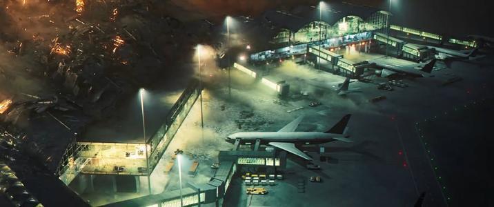 《拆弹专家2》首映观众直呼太炸:开场一分钟炸掉整座机场