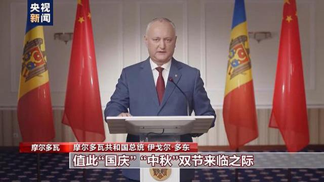 無視美國抹黑,多國政要接連對華送祝福,中國開始發力瞭?-圖2