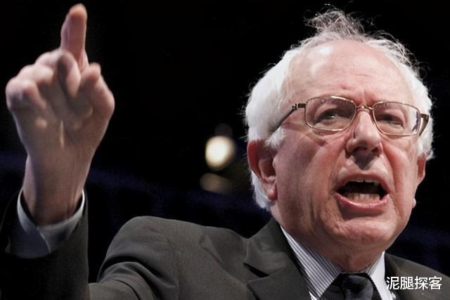 美國迎來老人執政時代,70多歲老人競選總統,年輕人去哪?-圖4