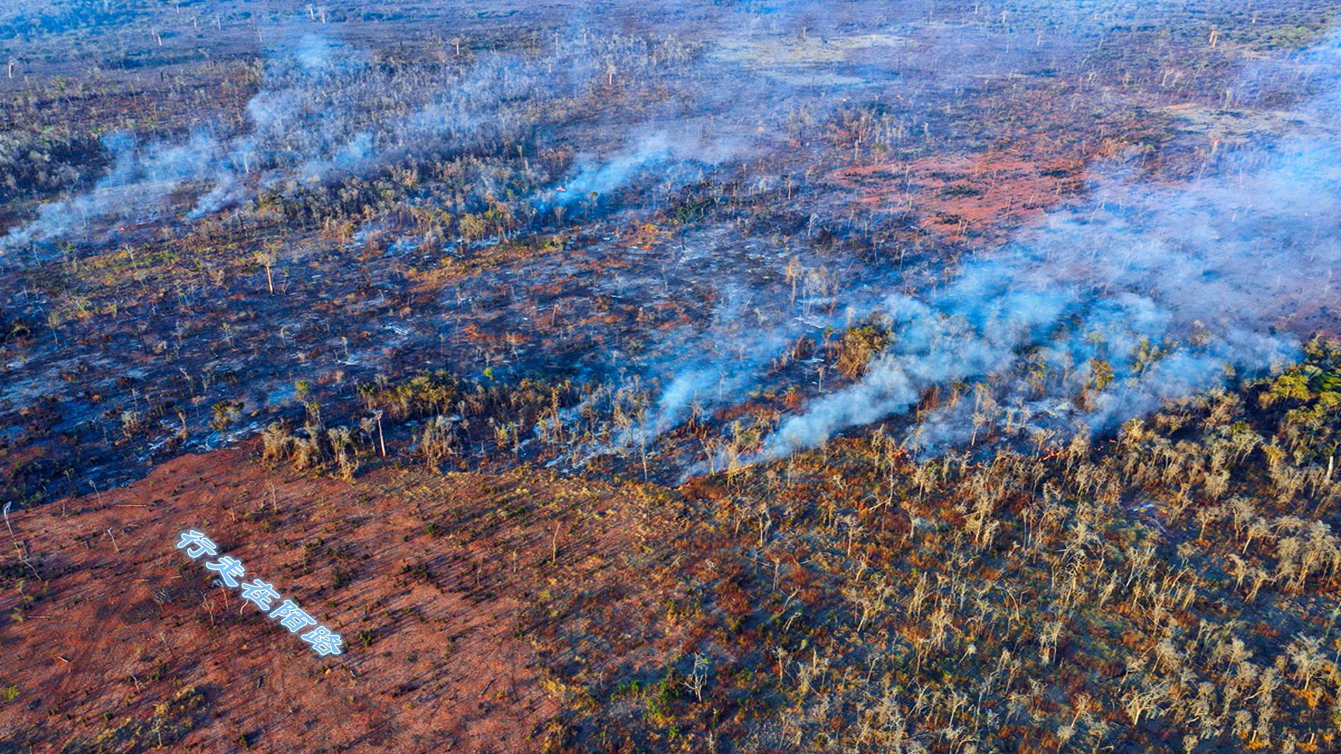 岛国每年流失一亿吨土壤,当地人却表示:有好处不用治理