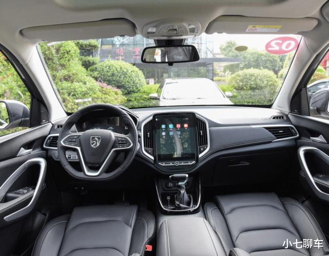 五菱的全球車周年紀念版來襲,搭1.5T四缸引擎+8擋變速,7.08萬起-圖9