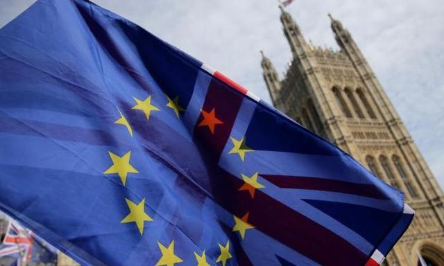 """終於剛一回瞭!歐盟向美式霸權說""""不"""",世界震撼-圖4"""