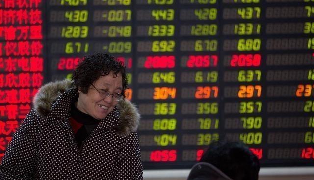 """中國股市:緊急事變!兩大利好信號來襲,A股或迎巔峰""""大牛市""""-圖6"""
