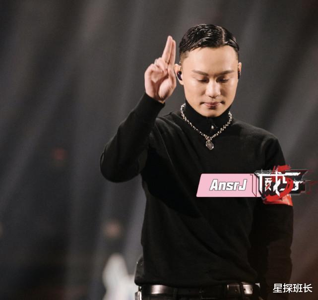 《中國新說唱》五強出爐,李大奔AnsrJ淘汰,誰會是本季冠軍?-圖3