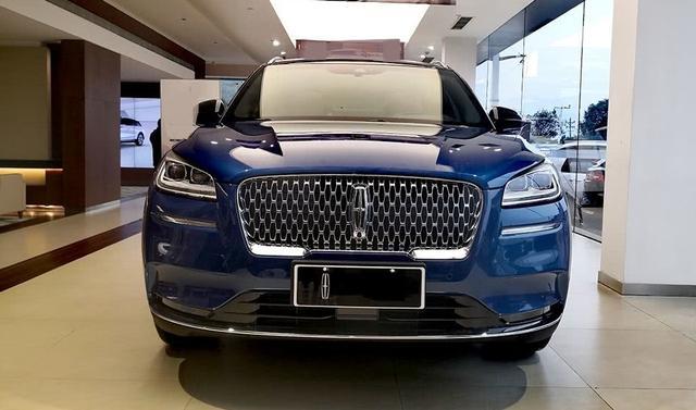 """又一豪華SUV""""黑馬"""",懸浮式車頂+12.8英寸大屏,24.68萬起-圖7"""