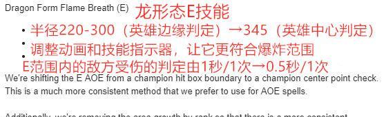 LOL:10.18版本改動再添一員,龍女將迎來加強,真的沒必要-圖3