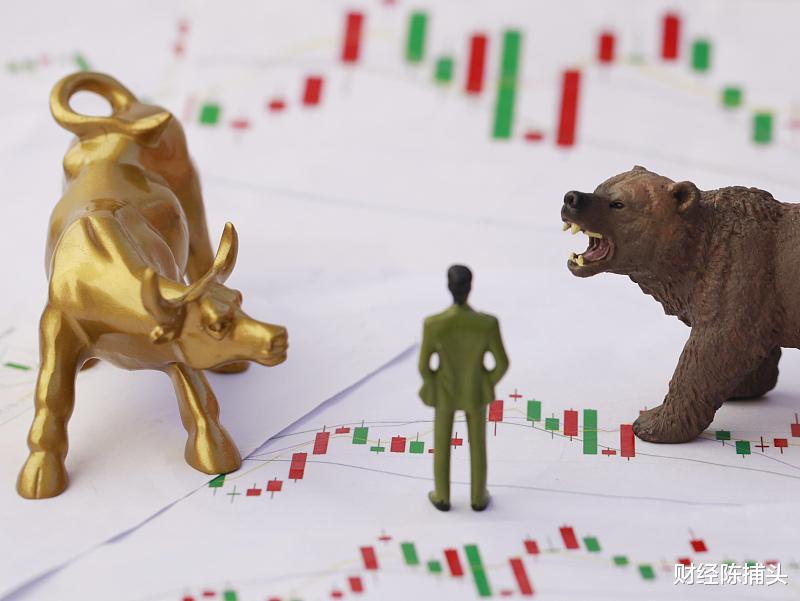 A股後市兩個重要板塊,引領四季度主線。-圖3