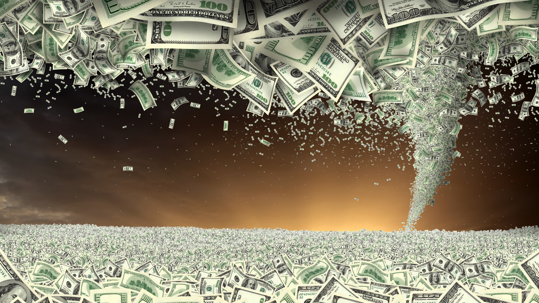 耶倫:美國實行負利率是早晚的事,美國退回金本位或正邁出重要一步-圖10