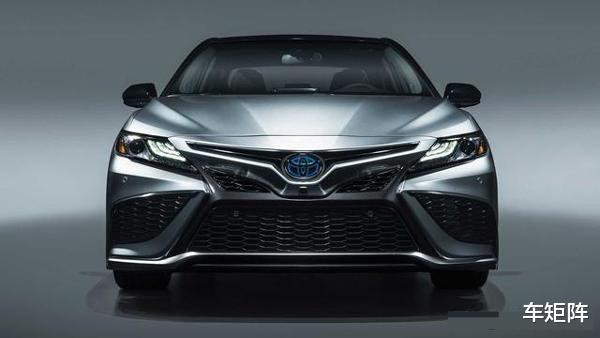 """豐田B級""""標桿""""海外煥新,TNGA架構,3.5L V6+懸浮式大屏,真香-圖2"""