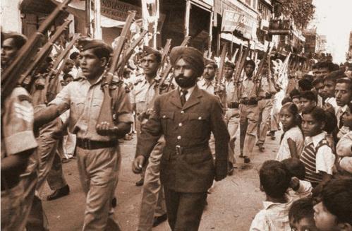 基辛格:中印戰爭爆發前夕,蘇聯開始支持中國,為何又變卦瞭?-圖3