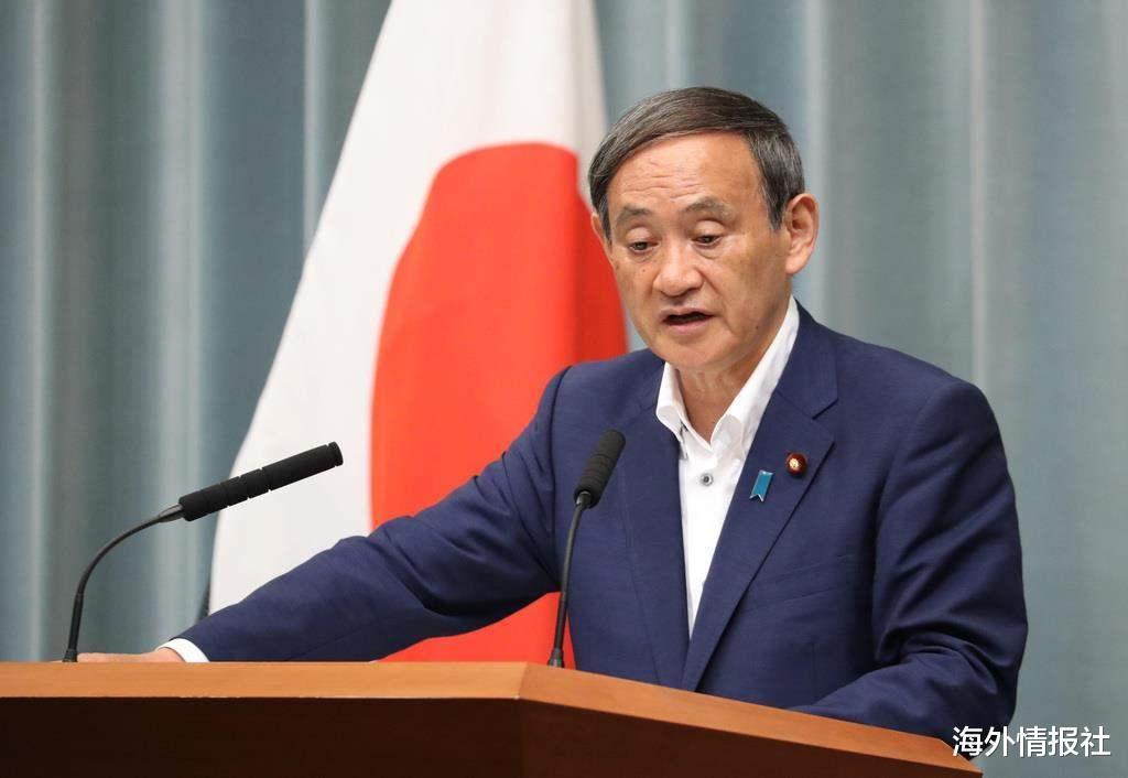 """為啥菅義偉成為瞭日本下一任首相的""""眾望所歸""""?看完就明白瞭-圖2"""