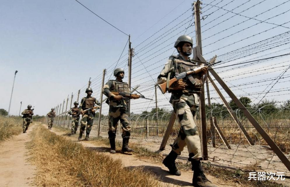 901名印度士兵自盡,70萬大軍意志消沉,新德裡還能堅持多久?-圖4