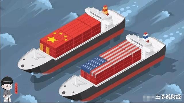 671億美元!8月,美國貿易逆差創14年新高!最大逆差國還是中國?-圖5
