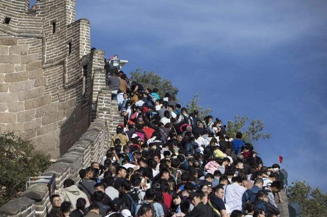 """中國人正歡度假期,美國人卻收到驚天噩耗,""""反華分子""""心態炸裂-圖2"""