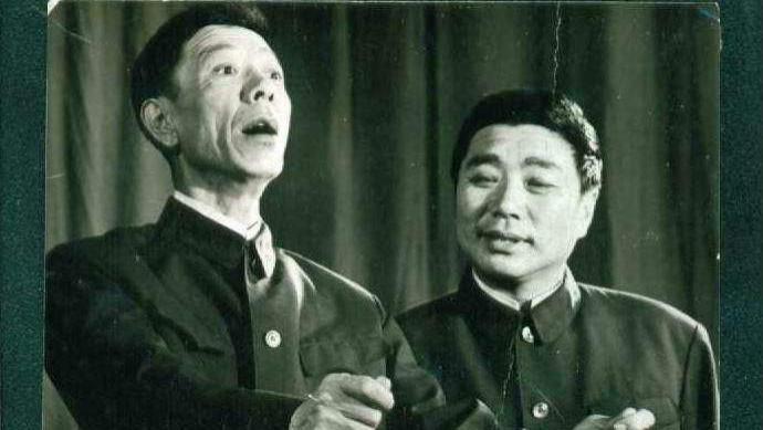 85岁相声艺人杨振华怒问:低俗的相声对得起良心吗?矛头直指郭德纲!