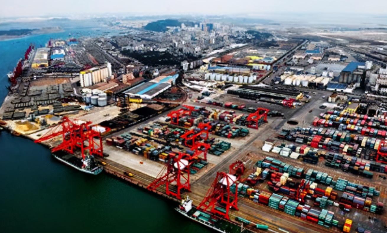"""印度效仿澳洲,港口""""堆滿""""中國產品,巴西:不要請放手-圖4"""