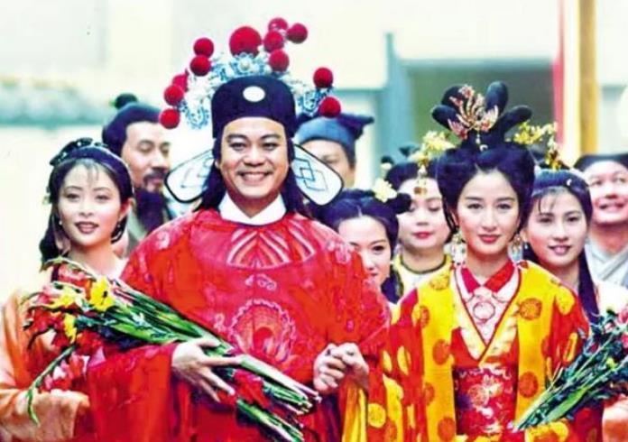 隻有20集的十部TVB古裝劇,你還記得幾部?-圖8