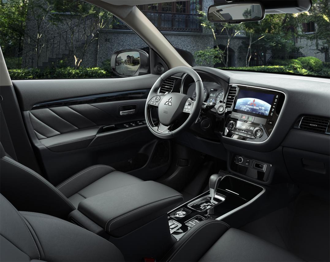 15萬以內 僅有的兩款大空間自動擋 合資SUV 你會選誰?-圖8
