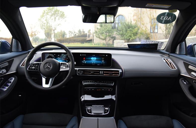 最令奔馳失望的一款SUV,入門就有286馬力,上半年僅賣出514臺-圖5