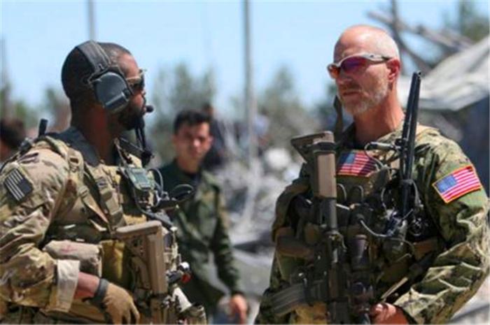 俄軍副司令被斬首第四天!普京罕見未表態,敘利亞率先送出大禮-圖4