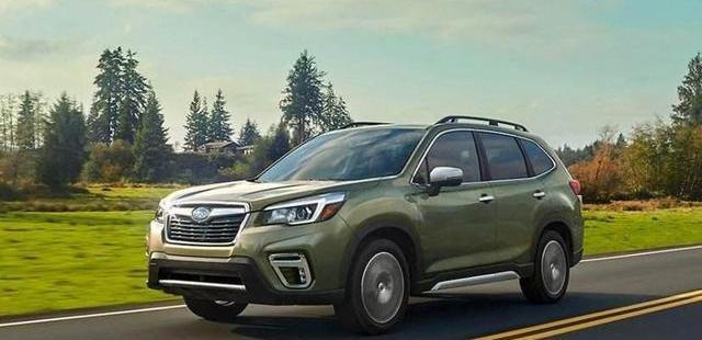 預算20-25萬元,有哪些能加92號汽油的SUV推薦?推薦日系品牌-圖2