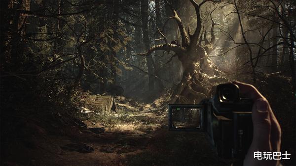 服饰搭配小游戏_恐怖游戏《布莱尔女巫》宣布月底登陆VR平台