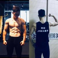 JR徒手健身abin